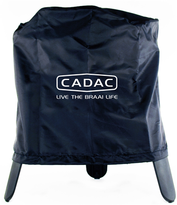 Cadac Safari Chef 2 BBQ Cover 2019  - Click to view a larger image