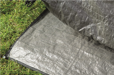 Outwell Up + Away 500 Footprint Groundsheet 2018   - Click to view a larger image
