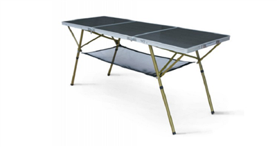 Zempire Gullwing Table   - Click to view a larger image