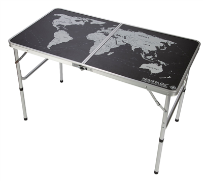 Regatta Folding Games Table 2020  - Click to view a larger image
