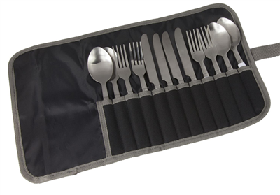 Regatta Cutlery Set 4 Person 2021  - Click to view a larger image