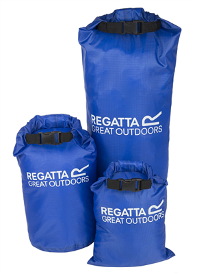 Regatta Dry Bag Set 2019  - Click to view a larger image