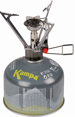 Kampa Jet Flame 2019  - Click to view a larger image