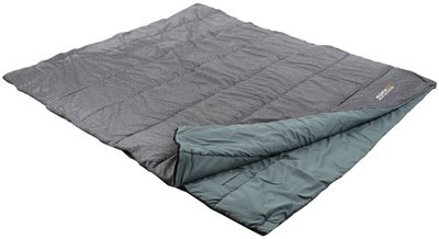 Regatta Maui Double Sleeping Bag 2019  - Click to view a larger image