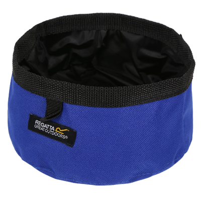 Regatta Pack-away Dog Bowl 2020  - Click to view a larger image