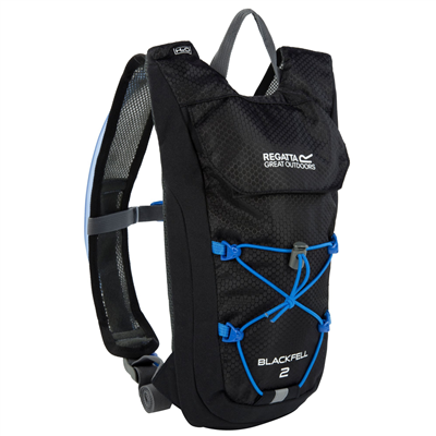 Regatta Blackfell II 2 Litre Backpack 2018  - Click to view a larger image