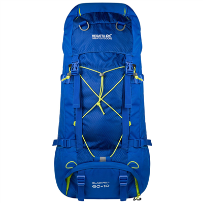 Regatta Blackfell II 60+10L Backpack 2018  - Click to view a larger image