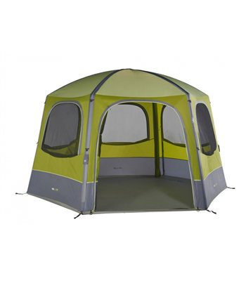 Vango AirHub Hex AirBeam Tent 2018  - Click to view a larger image