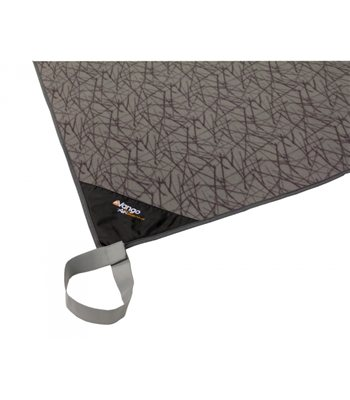 Vango Solace TC 400 Carpet  - Click to view a larger image
