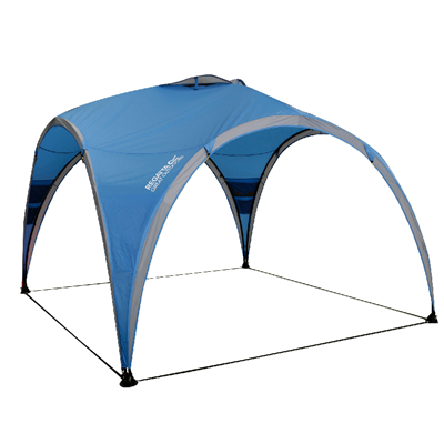Regatta 3m Family Gazebo 2019  - Click to view a larger image