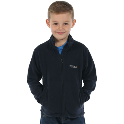 Regatta King II Fleece Navy 2020  - Click to view a larger image