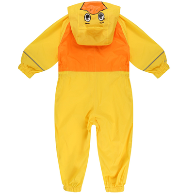 Regatta - Charco Puddle Suit Spring Yellow 2018