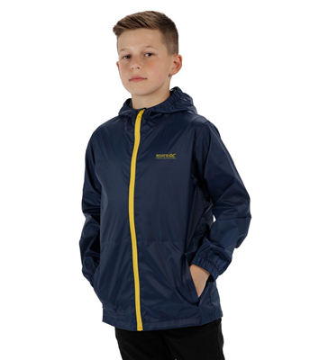 Regatta Pack It III Jacket  Midnight 2020  - Click to view a larger image