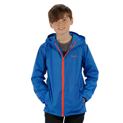Regatta Pack It III Jacket  Skydiver Blue 2018  - Click to view a larger image