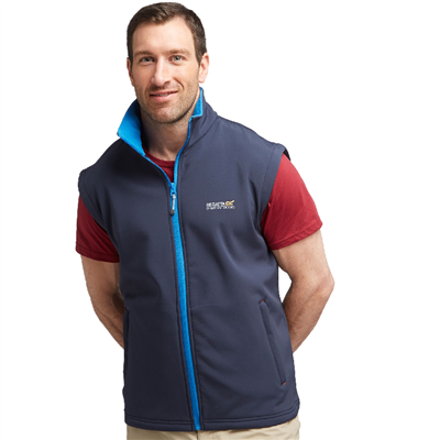 Regatta Bradwell II Bodywarmer Navy(Oxford Blue) 2018  - Click to view a larger image
