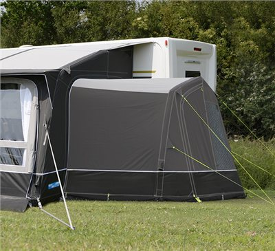 Kampa Dometic All Season Inflatable Tall Annexe with Inner 2019  - Click to view a larger image