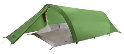 Jack Wolfskin Gossamer II Tent 2018  - Click to view a larger image