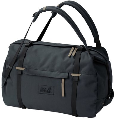 Jack Wolfskin Roamer 80 Duffle Bag 2018  - Click to view a larger image