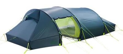 Jack Wolfskin Lighthouse III Tent   - Click to view a larger image