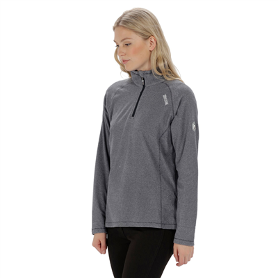 Regatta - Montes Womens Fleece Navy(White) 2018