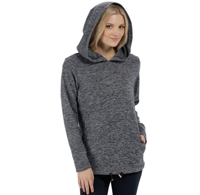 Regatta Chantile Womens Fleece Navy 2018  - Click to view a larger image