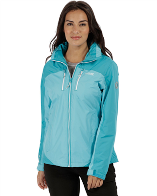Regatta Calderdale II Womens Jacket Horizon 2018