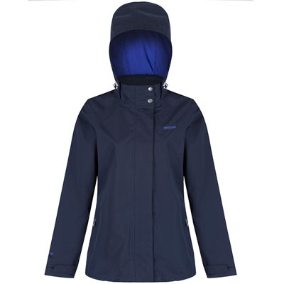 Regatta Daysha Womens Jacket Navy 2018  - Click to view a larger image