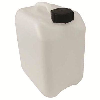 Crusader 5L Water Container with Cap