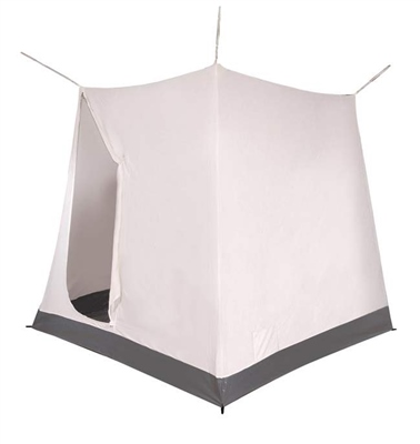 Kampa Tailgater Inner Tent   - Click to view a larger image