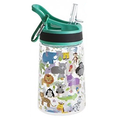 Summit BPA Free Kids 350ml Water Bottle 2018  - Click to view a larger image