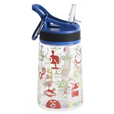 Summit BPA Free Kids Water Bottle 350ml 2018  - Click to view a larger image