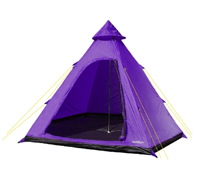 Summit Hydrahalt Tipi Tent 2018  - Click to view a larger image