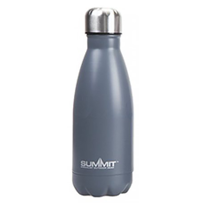 Summit 350ml Stainless Steel Bottle Flask 2018  - Click to view a larger image