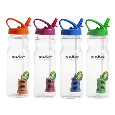 Summit MyBento 700ml Sports Filter Bottle 2018  - Click to view a larger image