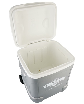 Igloo Maxcold Roller 70 Qt Cooler 2018  - Click to view a larger image
