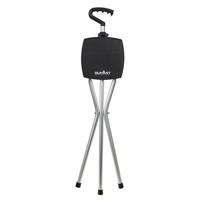 Prime Folding Walking Stick Stool With Seat 2018 Each Creativecarmelina Interior Chair Design Creativecarmelinacom