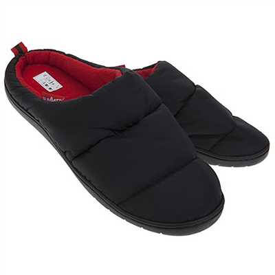 Summit Therma Dry Waterproof Slippers 2018  - Click to view a larger image