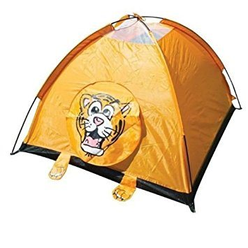 Summit Kids Animal Play Tent 2018  - Click to view a larger image