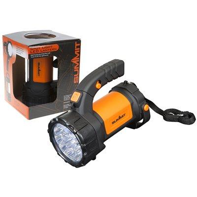Summit LED Multi Light Spotlight Lantern   - Click to view a larger image