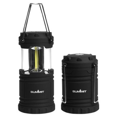 Summit - Collapsible 9W lantern