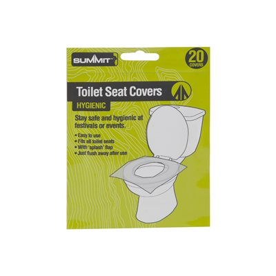 Summit - Festival/Camping Toilet Seat