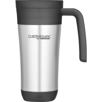 Thermos  ThermoCafe Travel Mug 425ml   - Click to view a larger image