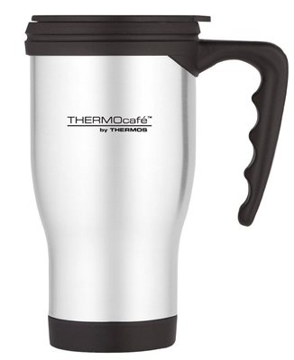 Thermos  ThermoCafe 2060 Travel Mug 400ml