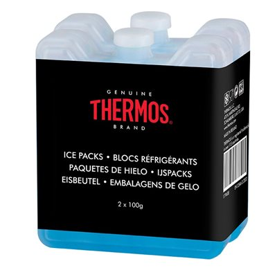 Thermos  Ice Packs  - Click to view a larger image