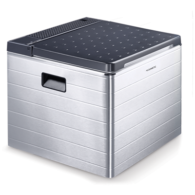 Dometic ACX 40 G Combicool 3 Way Fridge  - Click to view a larger image