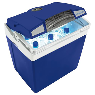 Dometic U32 Mobicool 30L 12/230v Thermo Electric Cooler   - Click to view a larger image