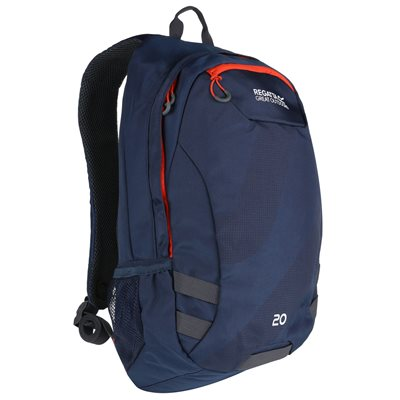 Regatta Brize II 20L Backpack  - Click to view a larger image