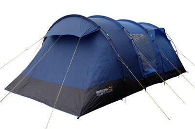 Regatta Karuna 6 Tent 2020  - Click to view a larger image