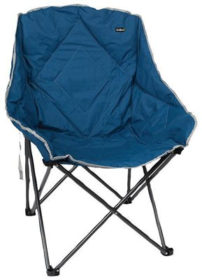 Summit XL Padded Tub Chair   - Click to view a larger image