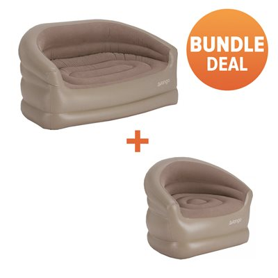 Vango - Sofa Bundle Offer